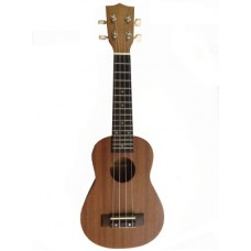 Deals, Discounts & Offers on Entertainment - Flat 53% off on Kadence Soprano Ukulele