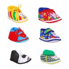 Deals, Discounts & Offers on Foot Wear - Brats N Angels  Casual Shoes For Kids