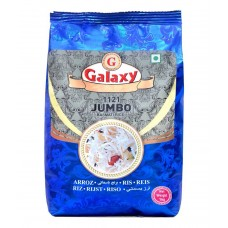 Deals, Discounts & Offers on Food and Health - Galaxy 1121 Jumbo Basmati Rice