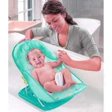 Deals, Discounts & Offers on Baby Care - Mastela Deluxe Baby Bather with Removable Head Support Cushion
