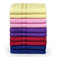 Deals, Discounts & Offers on Home Appliances - Eurospa Set Of 10 Face Towels