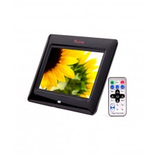 Deals, Discounts & Offers on Computers & Peripherals - XElectron 7 inch Digital Photo Frame with Remote