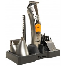 Deals, Discounts & Offers on Trimmers - Nova NG 1095 Grooming Kit