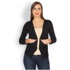 Deals, Discounts & Offers on Women Clothing - Ten On Ten Women's Shrug
