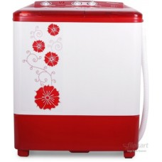 Deals, Discounts & Offers on Home Appliances - Panasonic 6.5 kg Semi Automatic Top Load Washing Machine