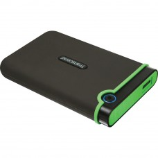 "Deals, Discounts & Offers on Computers & Peripherals - Transcend 1TB StoreJet 25M3 2.5"" External Hard Disk"