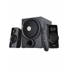 Deals, Discounts & Offers on Electronics - FLAT 44% OFF on F&D A350U 2.1 Multimedia Speakers