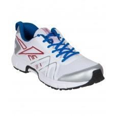 Deals, Discounts & Offers on Foot Wear - Flat 39% off on Reebok White Sports Shoes