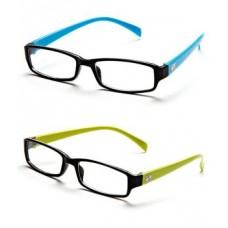Deals, Discounts & Offers on Health & Personal Care - Black-blue Eyewear With 1 Lemon-black Eyewear Free