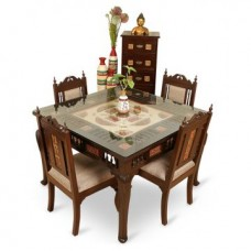 Deals, Discounts & Offers on Furniture - Get up to 50% + Extra 20% on Dining Sets