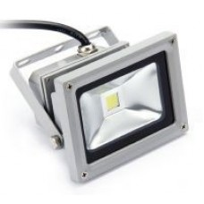 Deals, Discounts & Offers on Electronics - 30w LED Outdoor Flood Light White Focus Waterproof