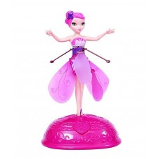 Deals, Discounts & Offers on Baby & Kids - Shopcros Flying Doll With Wings, pink