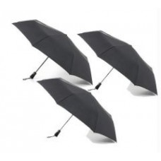 Deals, Discounts & Offers on Accessories - Set Of 3 Indian Branded Umbrella
