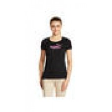 Deals, Discounts & Offers on Women Clothing - Puma Women's Cotton T-Shirt