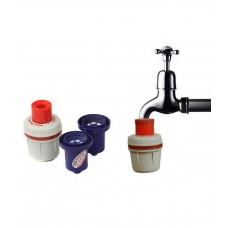 Deals, Discounts & Offers on Accessories - Tap Filter With 2Xtra Candle Iodine Resin