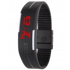 Deals, Discounts & Offers on Baby & Kids - Lamkei Black Digital Watch for Boy, Girls and Kids