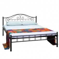 Deals, Discounts & Offers on Furniture - FurnitureKraft Rob Queen Size Bed