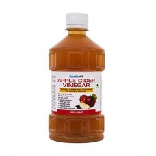 Deals, Discounts & Offers on Health & Personal Care - Healthvit Apple Cider Vinegar 500ml