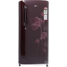 Deals, Discounts & Offers on Home Appliances - LG 190 L Direct Cool Single Door Refrigerator