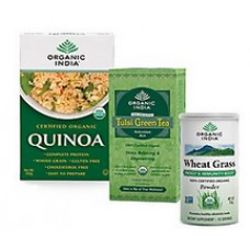 Deals, Discounts & Offers on Health & Personal Care - Organic India Healthy Breakfast Pack