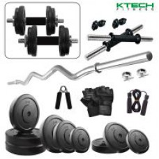 Deals, Discounts & Offers on Health & Personal Care - Ktech Weight Bars/Scales  Starting Rs 626
