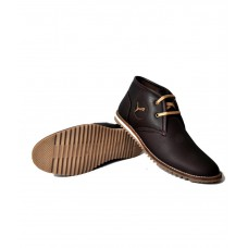 Deals, Discounts & Offers on Foot Wear - West Code Brown Casual Shoes offer