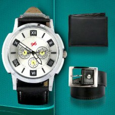 Deals, Discounts & Offers on Accessories -  Upto 91% Off + Extra 15% Offer on Trendy watches