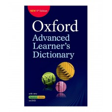 Deals, Discounts & Offers on Books & Media - Oxford Advanced Learners Dictionary 9th Edition 2014