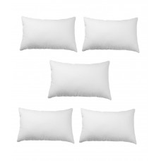 Deals, Discounts & Offers on Home Appliances - Flat 13% off on Recron Pack of 5 Pillows