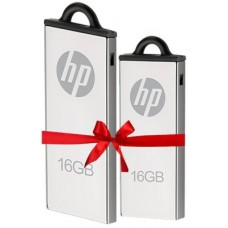 Deals, Discounts & Offers on Computers & Peripherals - HP v220w 16 GB Pen Drive