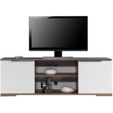 Deals, Discounts & Offers on Furniture - Nesta Furniture Mega Engineered Wood Entertainment Unit