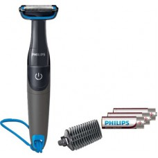 Deals, Discounts & Offers on Trimmers - Philips Body Groomer BG1025/15 Body Groomer For Men