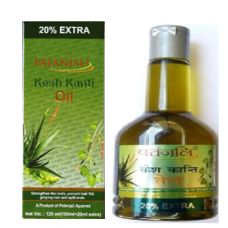 Deals, Discounts & Offers on Health & Personal Care - Patanjali Kesh Kanti hair Oil