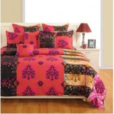 Deals, Discounts & Offers on Home Appliances - Swayam Cotton Bedding Set