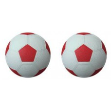 Deals, Discounts & Offers on Sports - Buy 1 Designer Football & Get 1 Free