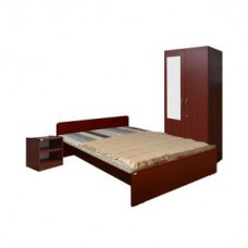 Deals, Discounts & Offers on Furniture - Flat 52% off on Nitraa Eco Bedroom Set