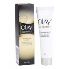 Deals, Discounts & Offers on Health & Personal Care - Olay Age Protect Anti Ageing Cream 18Gm