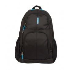 Deals, Discounts & Offers on Accessories - Safari Chase 104 Black Laptop Backpack