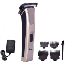 Deals, Discounts & Offers on Trimmers - Kemei Professional KM-5017 Trimmer For Men