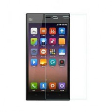 Deals, Discounts & Offers on Mobile Accessories - Xiaomi Mi3 Tempered Glass