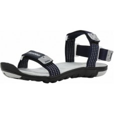 Deals, Discounts & Offers on Foot Wear - Lotto Men's Sandal Section NAVY/Grey GT7154 UK/IN P
