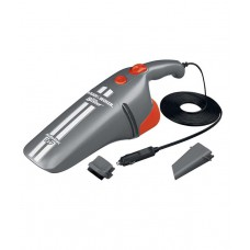 Deals, Discounts & Offers on Car & Bike Accessories - Black & Decker AV1205 12V DC Car Vacuum Cleaner at Lowest price