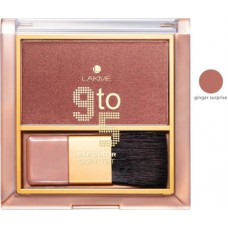 Deals, Discounts & Offers on Women - Lakme 9 To 5 Pure Rouge Blusher