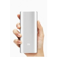 Deals, Discounts & Offers on Power Banks - 100% Original Xiaomi MI 16000 mAh Power Bank Battery Pack For Samsung/Xiaomi