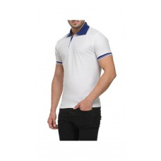 Deals, Discounts & Offers on Men Clothing - Flat 87% off on TSX Men's Cotton Blended Polo T-Shirt