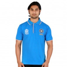 Deals, Discounts & Offers on Men Clothing - ICC World Twenty20 India 2016 Cotton Polo
