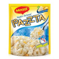 Deals, Discounts & Offers on Food and Health - Maggi Pazzta Cheese Macaroni 70gm-Pack of 4