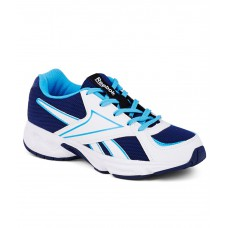 Deals, Discounts & Offers on Foot Wear - Reebok Spark Lp Navy Sports Shoes