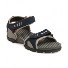 Deals, Discounts & Offers on Foot Wear - Sparx Navy Floater Sandals