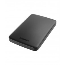 Deals, Discounts & Offers on Computers & Peripherals - Toshiba Canvio Basic 2 Tb External Hard Disk